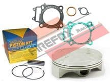 Suzuki RMZ450 '08-'12 96mm Bore Mitaka Top End Rebuild Kit Inc Piston & Gaskets